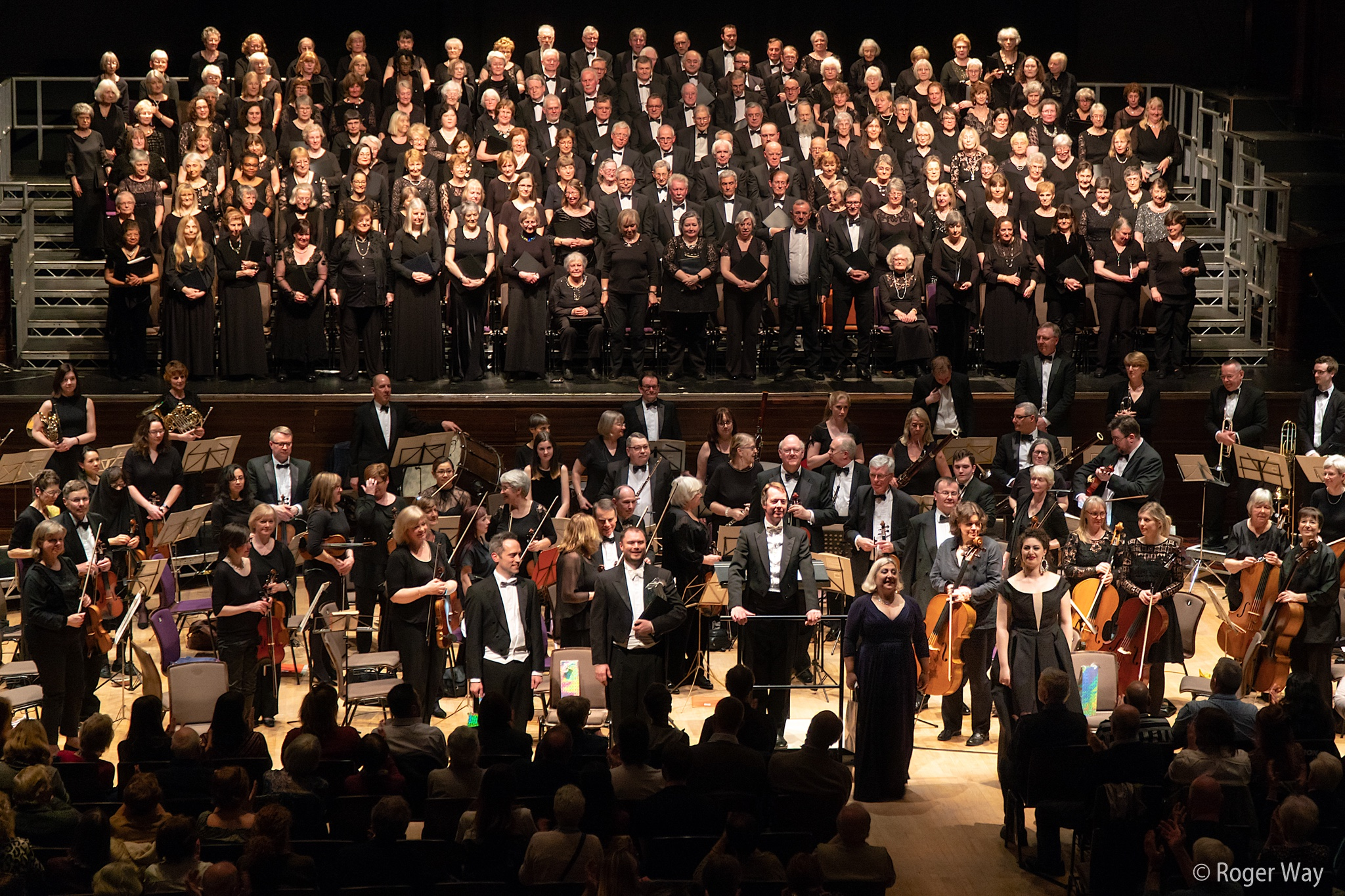 Verdi Requiem Picture 2019